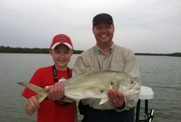 fishing charter fort myers