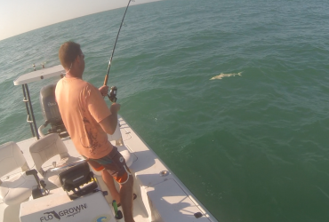 Fort Myers Fishing Report 4-29-14