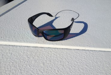 Choosing the right sunglasses for fishing in Southwest Florida