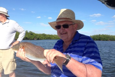 Fort Myers Fishing Report 11-3-14