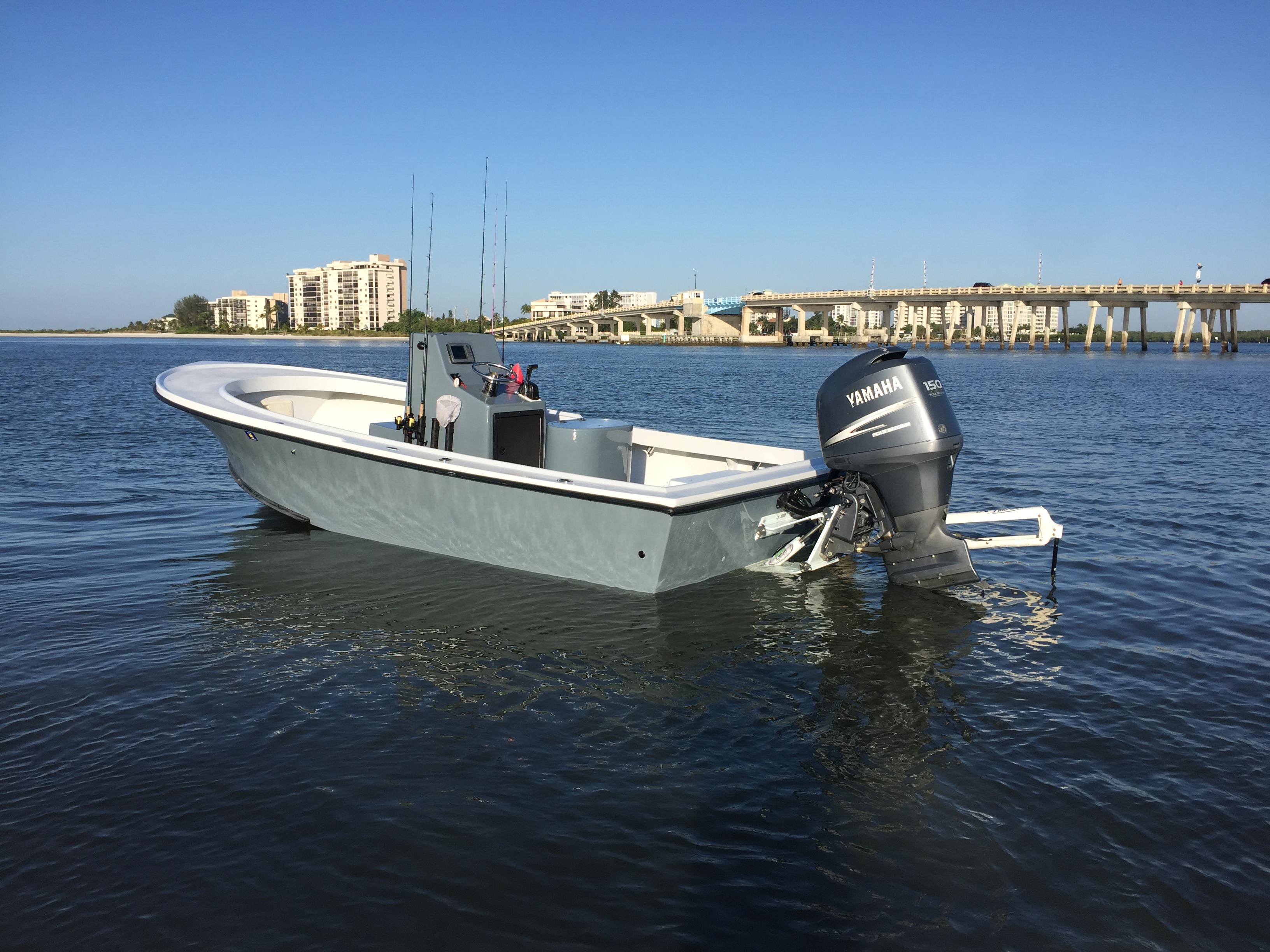 Fort myers fishing charters calusa fishing adventures for Bonita springs fishing charters