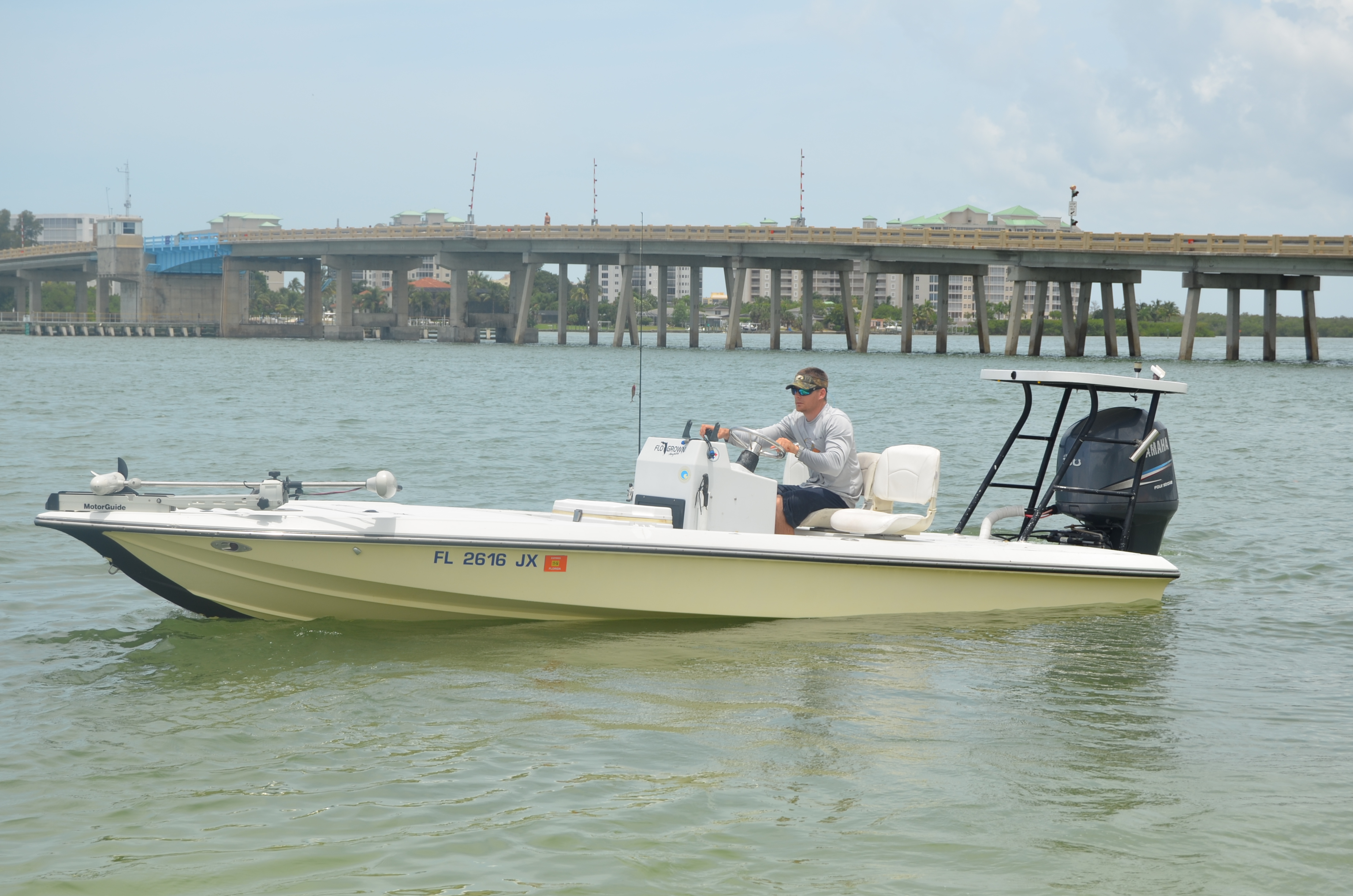 Fort Myers Fishing Report 6-15-14