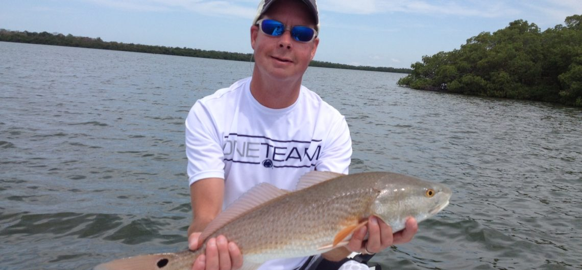 Fort myers fishing report 4-28-14
