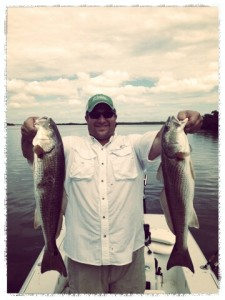 Fort Myers Redfish