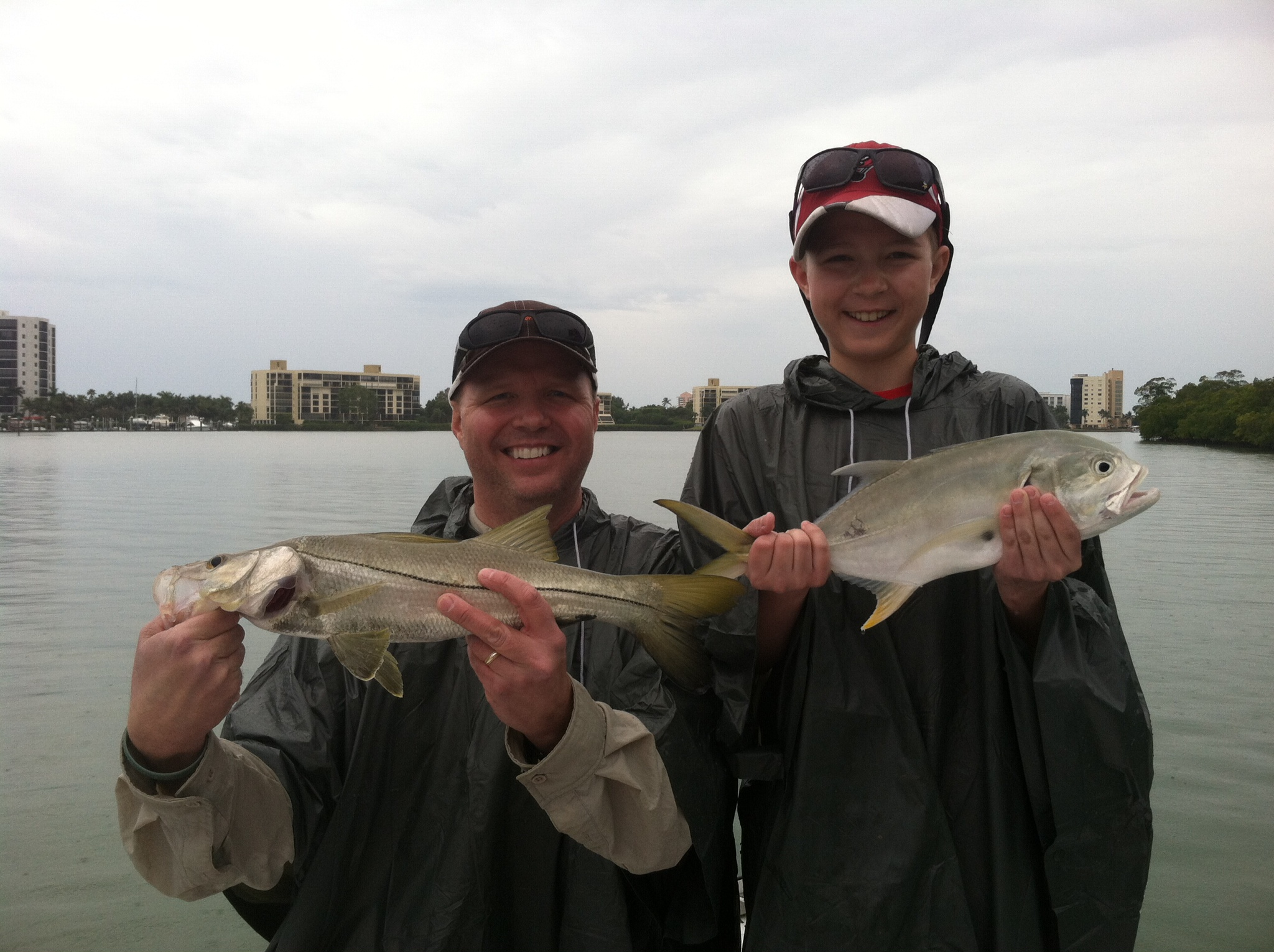 Fort Myers Fishing Report 5-30-14