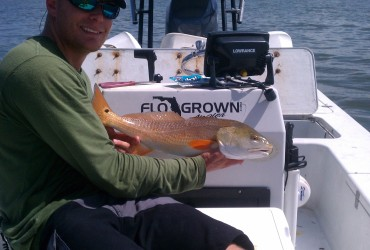 Fort Myers Fishing Report 6-23-14