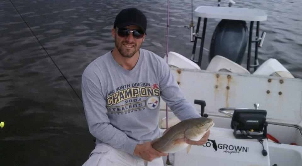 Fort Myers Fishing Report 8-14-14