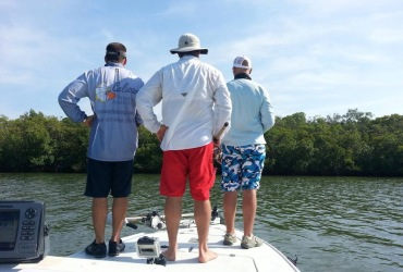 Fort Myers Fishing Report 9-19-2014