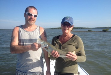 Fort Myers Snook Fishing