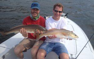 Estero Bay Redfish
