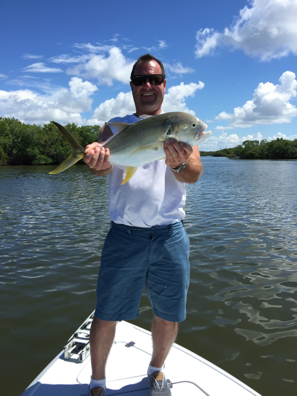 Fort Myers Fishing Report 6-16-15