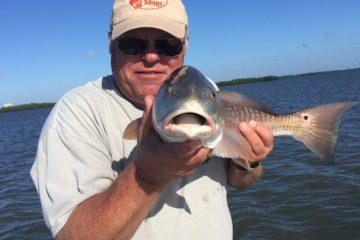 Full Day Inshore Fishing Charter