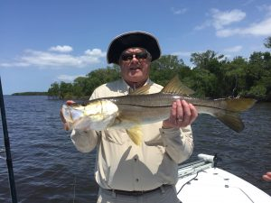 Estero Fishing Charters
