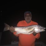 Night Fishing Charter